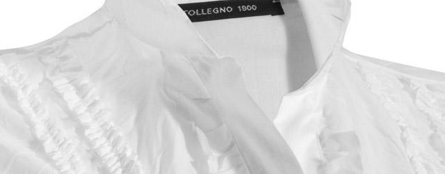 Il Lanificio di Tollegno reinterpreta Brigitte Bardot