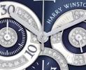 Il nuovo Premier Lady Chronograph di Harry Winston