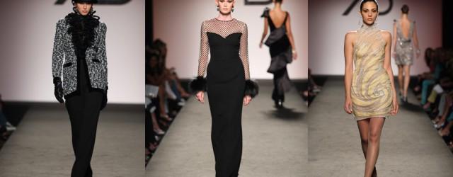 L'Alta Moda A/I 2011 secondo Renato Balestra
