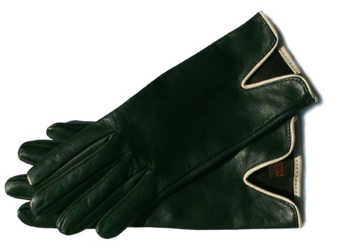 Sermoneta gloves V-&-Tree