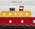 Tutti al mare con Gilli