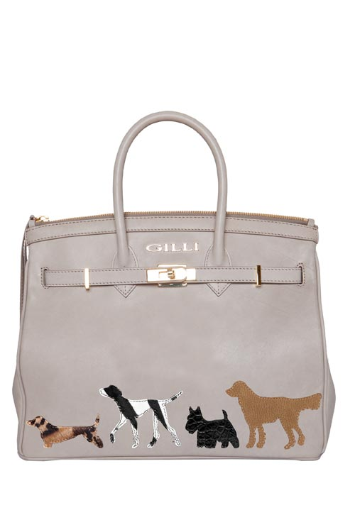 Dogs Bag Gilli per Liberdog