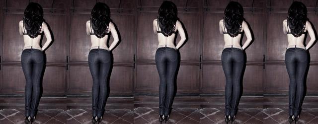Sephora lancia il jeans di Lerock