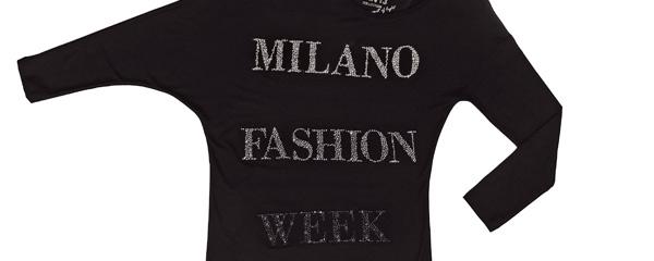 Milano e la settimana della moda