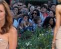 Eliana Miglio veste Blumarine