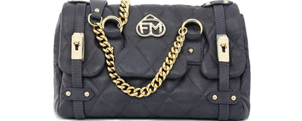 Le nuovissime borse di Frankie Morello