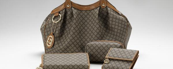 Gucci presenta la collezione Diamante