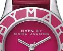 E' l'ora dei nuovi orologi Marc by Marc Jacobs