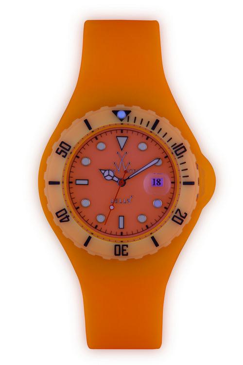 Toy-Watch-Jelly-Disco-Orange-Energy