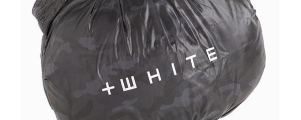 CBY+WHITE i nuovi piumini leggerissimi