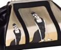 L'attenzione allo stile delle borse Meddi