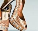 Le nuove calzature dell'estate 2011 di Philipp Plein