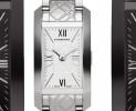 Lo stile British della collezione di orologi Burberry