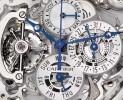 Cartier scandisce le ore con il Platino