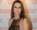 Una sconfinata giovinezza per Francesca Neri in Gucci