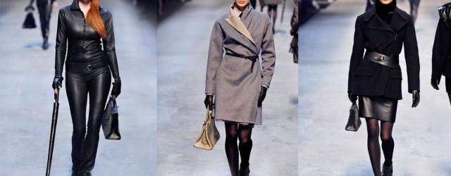 Dal maschile al femminile questa è la moda secondo Hermès