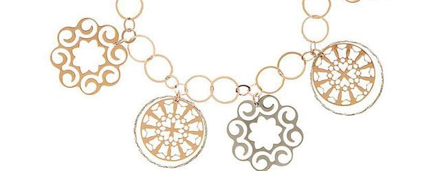 Ippocampo Jewels presenta la linea di gioielli Gotika