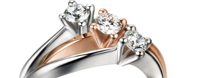 L'amore eterno nell'anello promessa di Polello