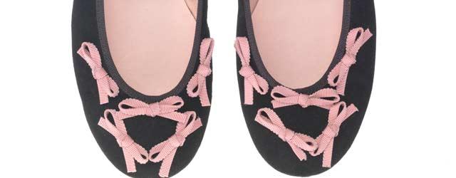 Pretty Ballerinas lotta contro il tumore al seno