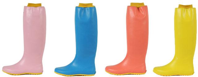L'allegria degli stivali Amaort