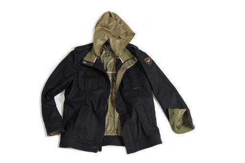 Esercito Italiano Sky Jacket