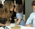 Gucci festeggia i bambini e una donazione all'Unicef