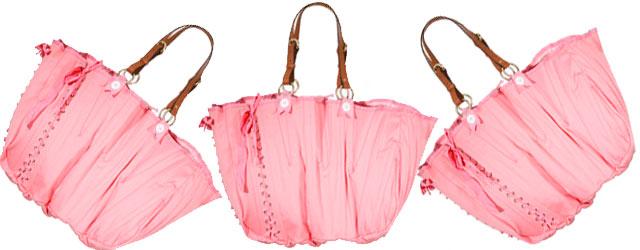 Il burlesque contamina gli accessori di Jamin Puech
