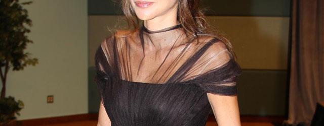 La bellezza della Regina Rania in Armani