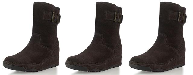 Fit Flop presenta gli stivali tonificanti