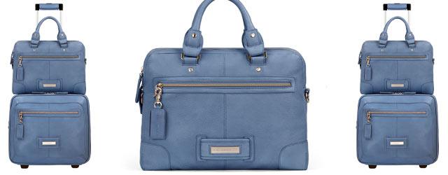 Il comfort assoluto e il design nelle valigie Piquadro