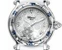 Chopard e l'orologio Happy Sport