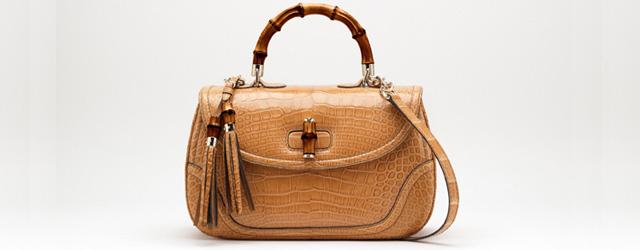 Gucci presenta un servizio Made-To-Order per la New Bamboo