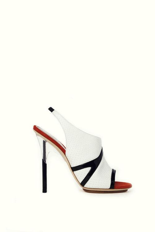 Aperlai calzatura Karine