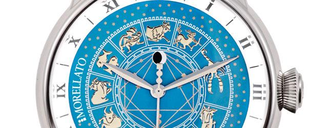 Morellato presenta l'orologio Limited Edition