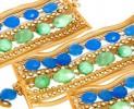 Gli accessori gioiello di Bibijoux