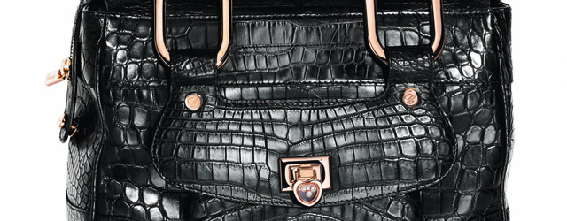 Chopard presenta la borsa Caroline Mini