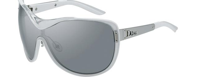 Dior presenta gli occhiali da sole Striking