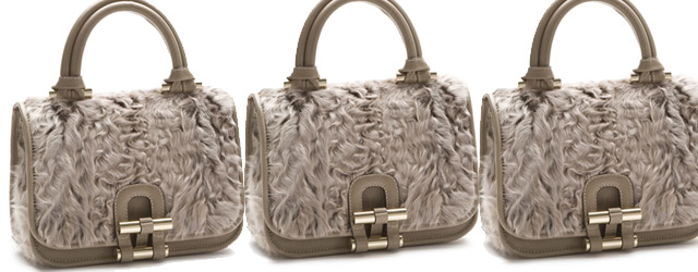 Il rinnovamento della borsa Ghe Bag di Gherardini