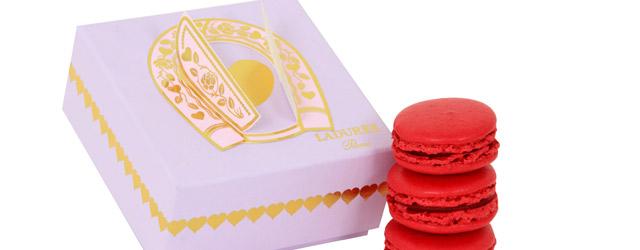 Il dolce più glamour? I Macaron