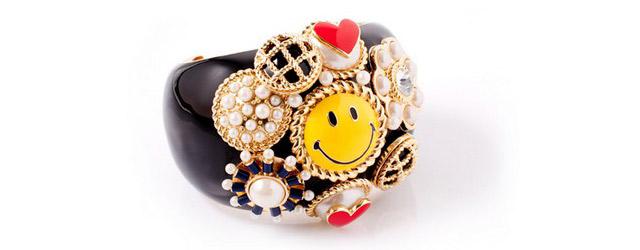 Smiley il brand del sorriso