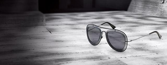 I nuovi occhiali da sole di Emporio Armani