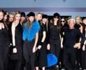 Emporio Armani Black Party Autunno Inverno 2011