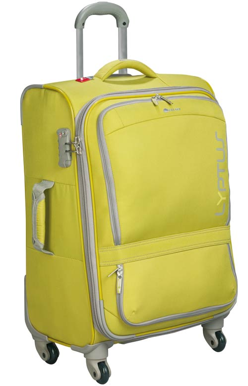 Lyptus valigia linea Sprint