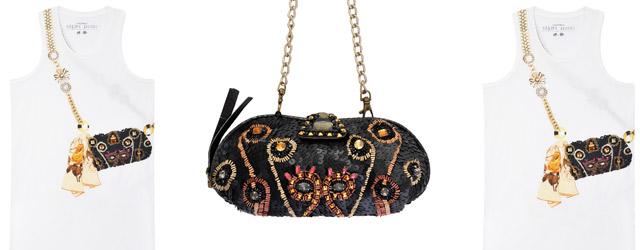 La bijoux capsule di Malìparmi