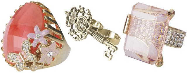 La storia di un anello secondo Accessorize