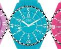 I colori sorbetto dei nuovi orologi Capital
