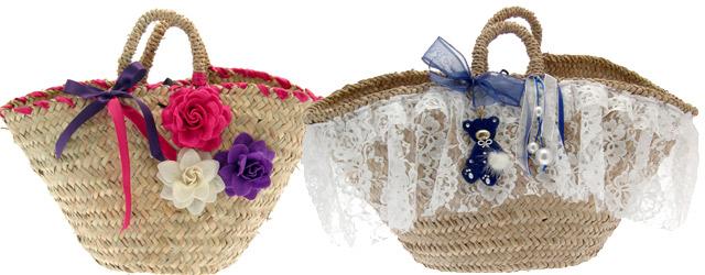 Le romantiche borse di Lili Boheme