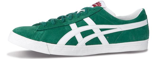 La sneaker Onitsuka Tiger si vestono di nuovi colori