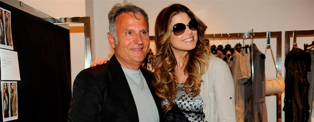 Massimo Rebecchi e i suoi vip al fuori salone