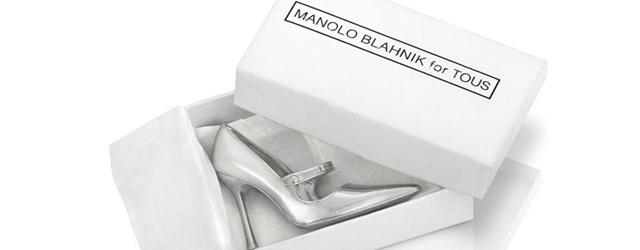 Manolo Blahnik per Tous